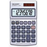 (L) CALCULADORA SHARP EL-326E