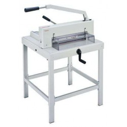 GUILLOTINA POWER PAPER TRIMMER 3941