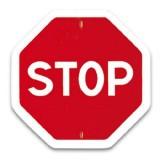 SEÑAL DE STOP AM-411006