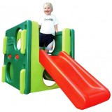 GIMNASIO JUNIOR ACTIVITY LITTLE TIKES