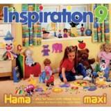 LIBRO INSPIRACION 9 CP-MM399-09