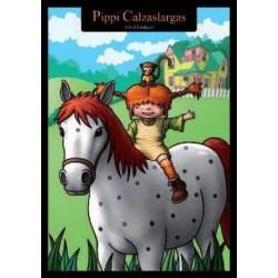 POSTER PIPI CALZASLARGAS DO-12512