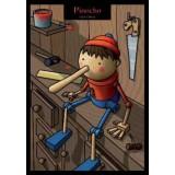 POSTER PINOCHO DO-12506