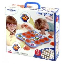 JUEGO PAREJAS PAIR GAME