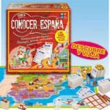 CONOCER ESPAÑA ED-14668
