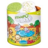 BABY STAMP JUNGLA AL-03803