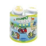 BABY STAMP VEHICULOS AL-03808