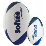 BALON RUGBY SOFTEE DERBY