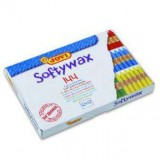 (L) CERAS JOVI SOFTYWAX KIT ESCOLAR 144