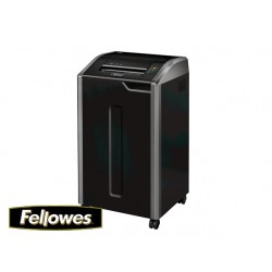 DESTRUCTORA FELLOWES 485i