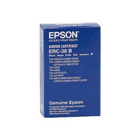 CINTA EPSON ERC 38B