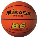 BALÓN BALONCESTO MIKASA B-6 GOMA