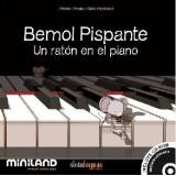 BEMOL PISPANTE, UN RATÓN EN EL PIANO