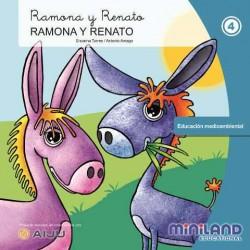 (L) CUENTO RAMONA Y RENATO
