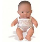 BABY ASIATICO NIÑA