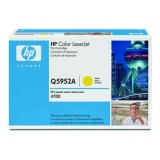 TONER HP LASERJET COLOR 4700 AMARILLO Q5952A