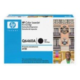 TONER HP LASERJET COLOR 4730 NEGRO Q6460A