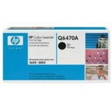 TONER HP LASERJET COLOR 3600/3800 NEGRO Q6470A