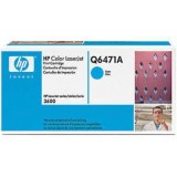 TONER HP LASERJET COLOR 3600 CYAN Q6471A