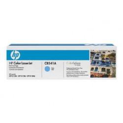 TONER ORIGINAL HP CB541A (125A) - CIAN