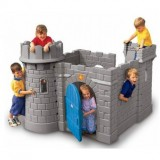 CASTILLO DE PIEDRA LITTLE TIKES