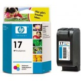 HP DESKJET 840C/843C COLOR Nº17 C6625A