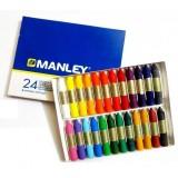 CERAS MANLEY C/24 SURTIDO REF.124