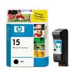 HP DESKJET 810C/840C/NEGRO Nº15 C6615DE