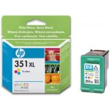 HP OFFICEJET J580/5785 COLOR Nº351XL CB338EE