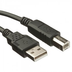 CABLE USB 1,8 METROS