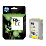 HP OFFICEJET PRO 8000/8500 AMARILLO Nº 940 XL