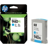 HP OFFICEJET PRO 8000/8500 CIAN Nº 940 XL