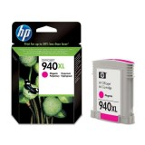 HP OFFICEJET PRO 8000/8500 MAGENTA Nº 940 XL