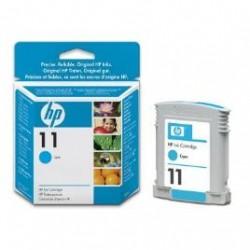 HP BUSINESS 1100/2200/2230/2250 CYAN Nº11 C4836A