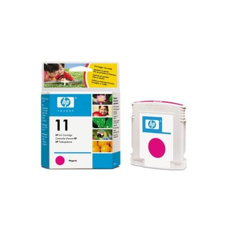 HP BUSINESS 1100/2200/2230 MAGENTA Nº11 C4837A