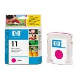 HP BUSINESS 1100/2200/2230 MAGENTA Nº11 C4837A