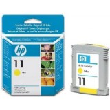 HP BUSINESS 1100/2200/2250 AMARILLO Nº11 C4838A