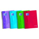 CUADERNO ENRI EUROPEAN OXFORD 120 H + SEP