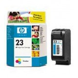 HP DESKJET 710/720 COLOR Nº23 C1823D