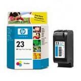 HP DESKJET 710/720 COLOR Nº23 C1823D