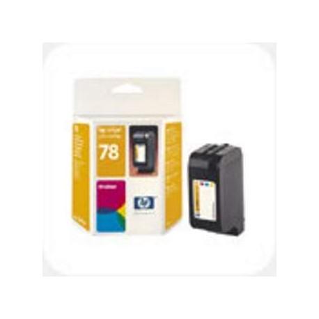 HP DESKJET 930C/950C COLOR Nº78 C6578D