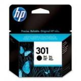 HP DESKJET 1050 2050 NEGRO Nº301 CH561EE ABE