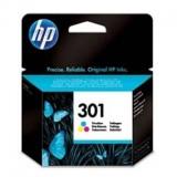 HP DESKJET 1050 2050 COLOR Nº301 CH562EE ABE