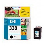 HP PSC-1510/1610 NEGRO Nº338 C8765 EE