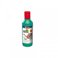PINTURA MULTIUSO JOVIDECOR 250 ML VERDE MEDIO