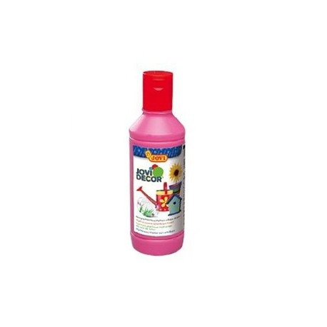 PINTURA MULTIUSO JOVIDECOR 250 ML MAGENTA
