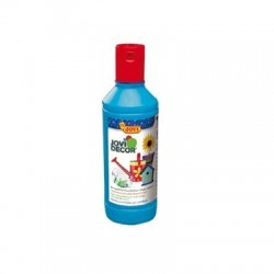 PINTURA MULTIUSO JOVIDECOR 250 ML AZUL CLARO