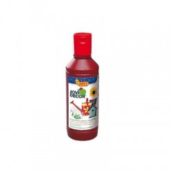 PINTURA MULTIUSO JOVIDECOR 250 ML MARRON