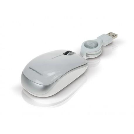 (L) RATON OPTICO USB PARA PORTATIL