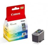 CANON PIXMA IP1800/2600/MP140 COLOR CL38